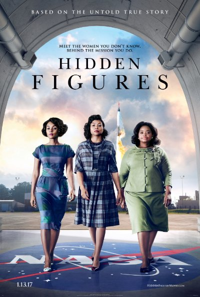 Hidden Figures 2016 UHD BluRay REMUX 2160p DTS-HD MA 7.1 HEVC-SiCaRio