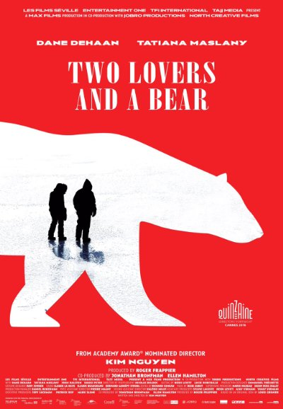Two Lovers and a Bear 2017 1080p WEB-DL DD5.1 H264-EVO