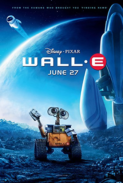 WALL E 2008 2160p UHD BluRay TrueHD 7.1 x265-AViATOR