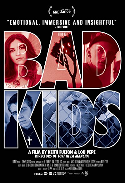 The Bad Kids 2016 1080p BluRay DD5.1 x264-BiPOLAR
