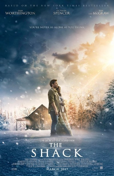 The Shack 2017 720p BluRay DTS x264-GECKOS