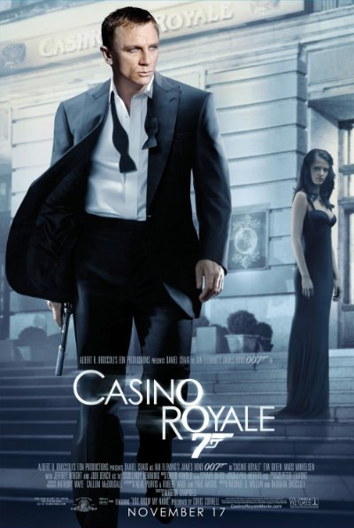Casino Royale 2006Bond 50 BluRay REMUX 1080p AVC DTS-HD MA 5.1-decibeL