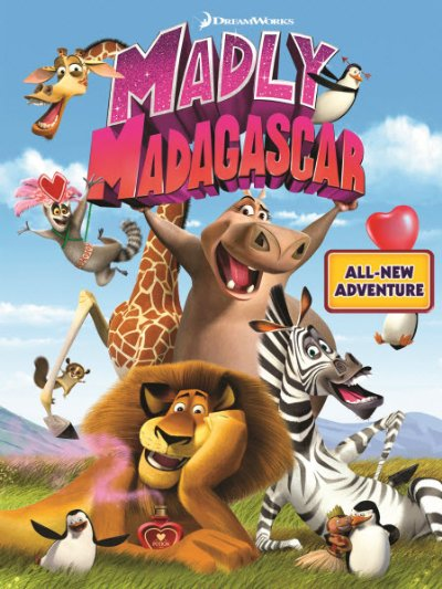 Your Planet Madagaskar 2013 720p BluRay DTS x264-PussyFoot