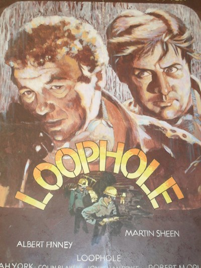 Loophole 1981 720p BluRay FLAC x264-SADPANDA