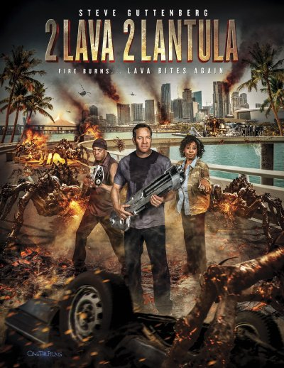 2 Lava 2 Lantula 2016 720p BluRay DTS x264-JustWatch