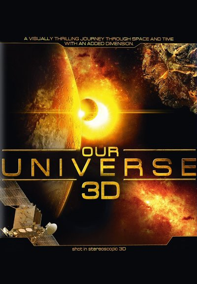 Our Universe 3D 2013 BluRay 3D REMUX 1080p AVC DTS-HD MA 2.0 - KRaLiMaRKo