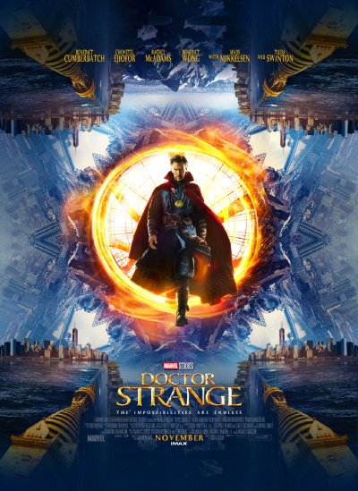 Doctor Strange 2016 3D 1080p BluRay DTS x264-SPRiNTER