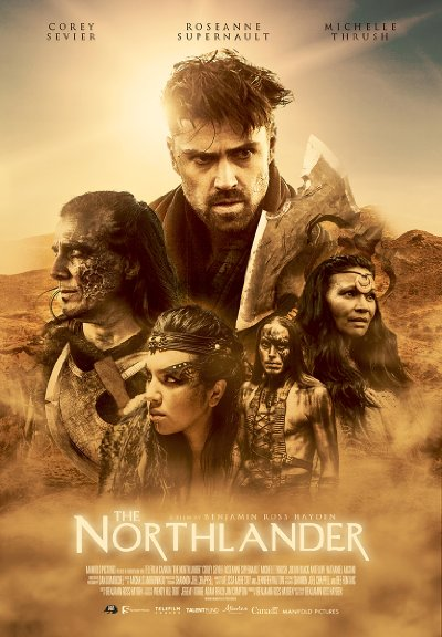 The Northlander 2016 1080p WEB-DL DD5.1 H264-FGT