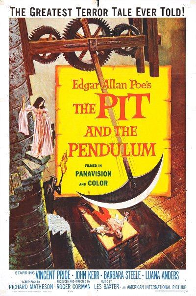 Pit and the Pendulum 1961 BluRay REMUX 1080p AVC DTS-HD MA 2.0-LAZY
