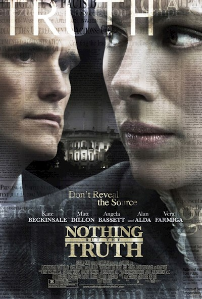 Nothing But The Truth 2008 1080p BluRay DTS x264-ARiGOLD