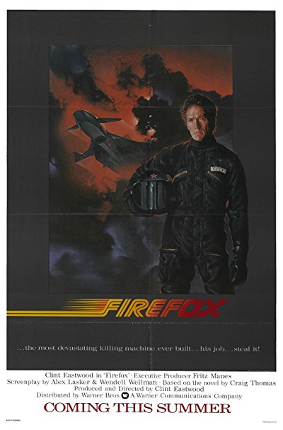 Firefox 1982 BluRay 720p DTS x264-MTeam