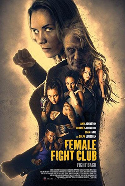 Female Fight Club 2016 BluRay REMUX 1080p AVC DTS-HD MA 5.1 - KRaLiMaRKo