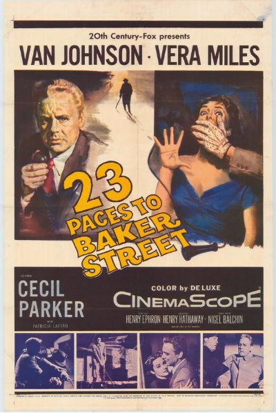 23 Paces to Baker Street 1956 1080p BluRay DTS x264-CiNEFiLE