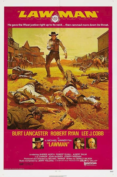 Lawman 1971 BluRay REMUX 1080p AVC DTS-HD MA 2.0 - KRaLiMaRKo