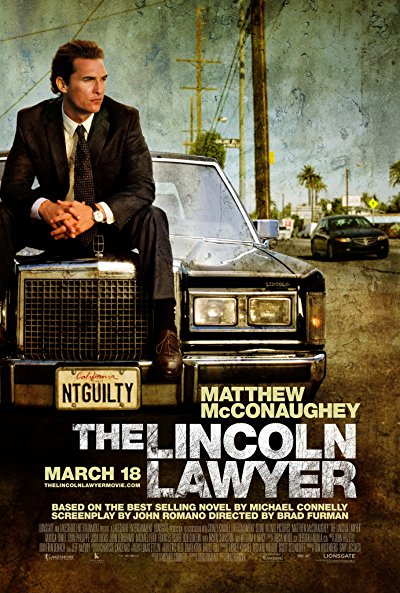 The Lincoln Lawyer 2011 1080p UHD BluRay DD 7 1 HDR x265-BSTD