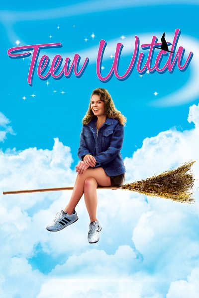 Teen Witch 1989 BluRay REMUX 1080p AVC DTS-HD MA 2.0 - KRaLiMaRKo