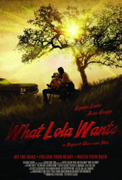 What Lola Wants 2015 1080p WEB-DL DD5.1 H264-FGT