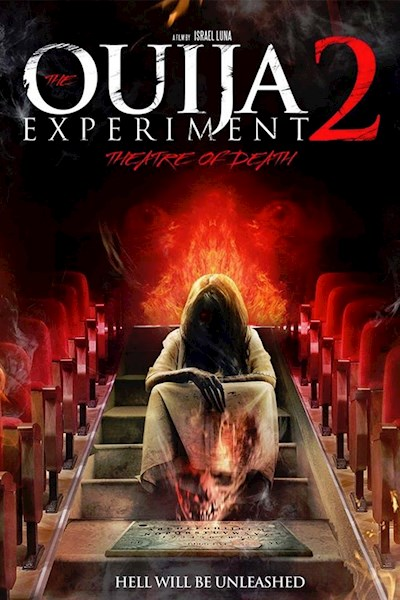the ouija experiment 2 theatre of death 2015 720p BluRay DTS x264-unveil