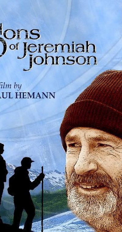 Sons of Jeremiah Johnson 2013 1080p WEB-DL AAC x264-iNTENSO
