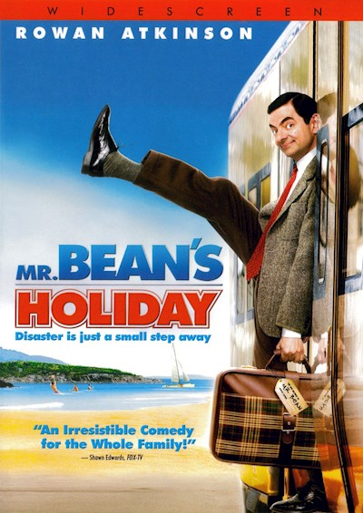 Mr Bean's Holiday 2007 BluRay REMUX 1080p VC-1 DTS-HD MA 5.1-FraMeSToR