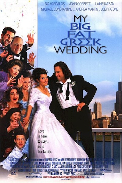 My Big Fat Greek Wedding 2002 720p BluRay DD5.1 x264-WiKi