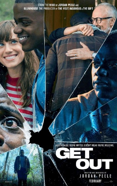 Get Out 2017 720p BluRay DTS x264-SPARKS