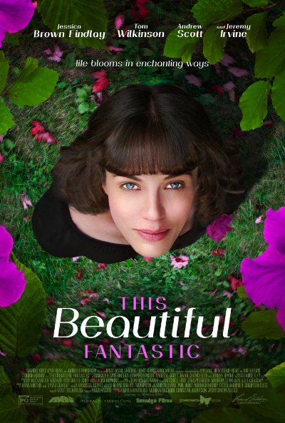 This Beautiful Fantastic 2016 1080p WEB-DL DD5.1 H264-FGT