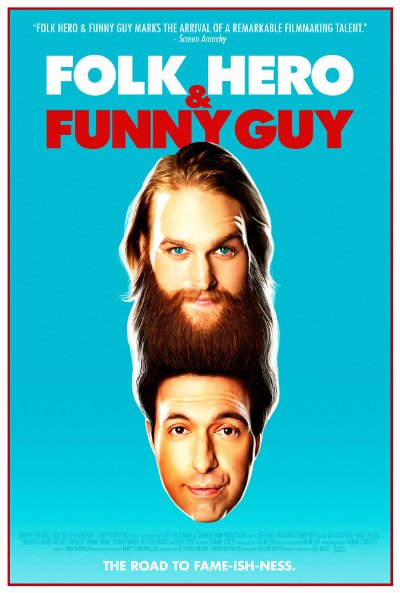 Folk Hero And Funny Guy 2016 1080p WEB-DL DD5.1 H264-FGT