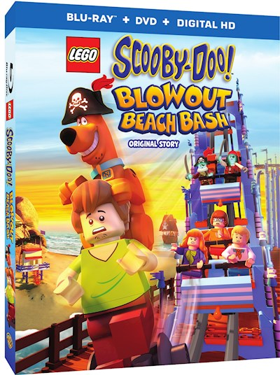 LEGO Scooby-Doo! Blowout Beach Bash 2017 720p WEB-DL DD5.1 H264-EVO