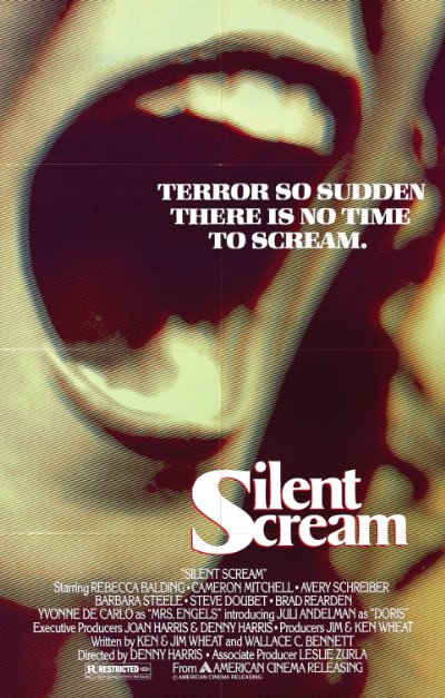 The Silent Scream 1979 BluRay REMUX 1080p AVC DTS-HD MA 2.0-GARBAGEDAY