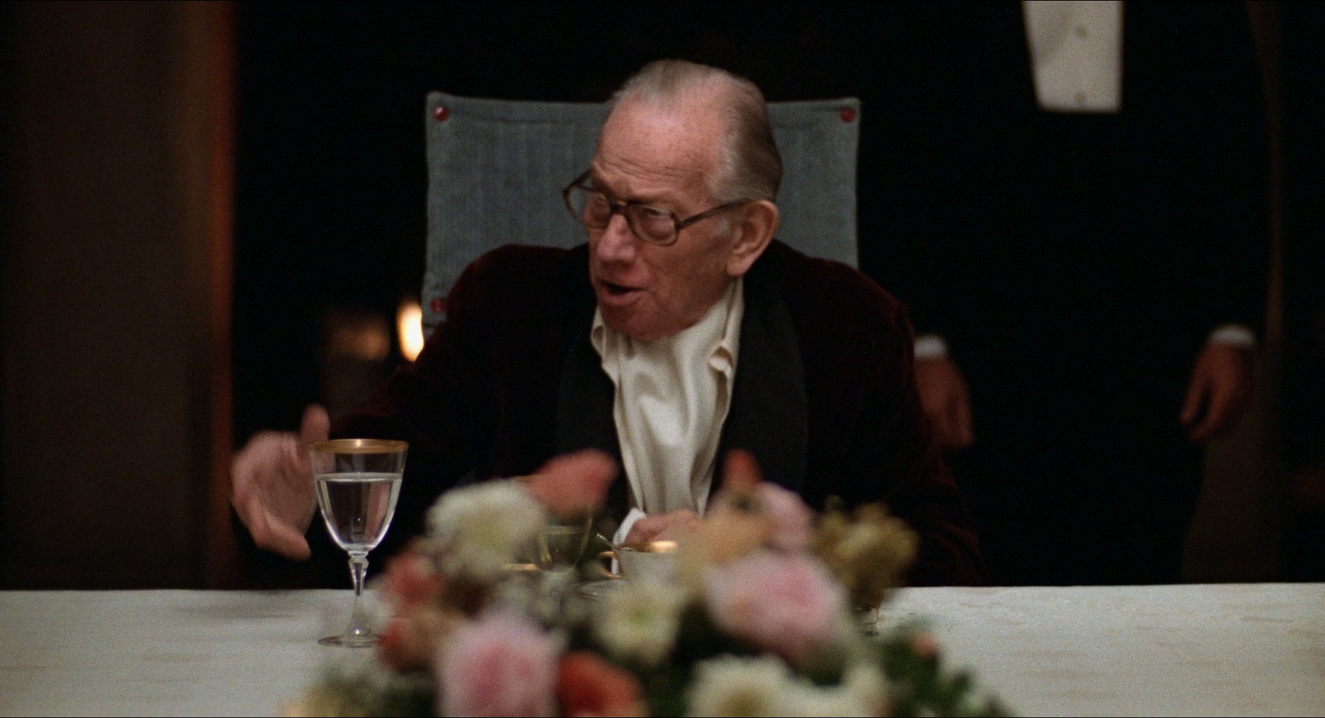Being There 1979 REMASTERED 1080p BluRay FLAC x264-SiNNERS