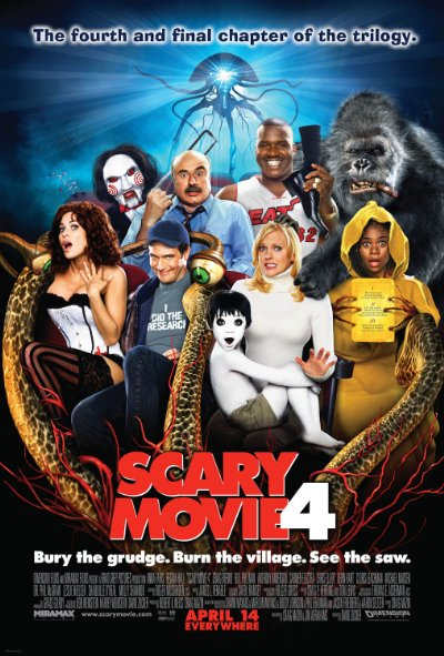 Scary Movie 4 2006 BluRay REMUX 1080p DTS-HD MA 5.1 MPEG2-FraMeSToR