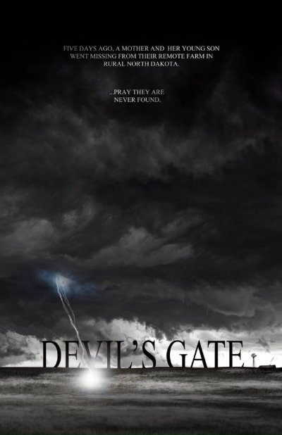 Devil's Gate 2017 1080p BluRay DTS x264-HDS