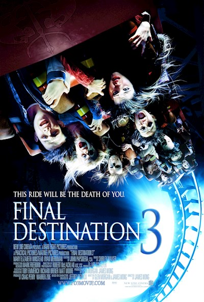 Final Destination 3 2006 BluRay REMUX 1080p AVC TrueHD 5.1-FraMeSToR