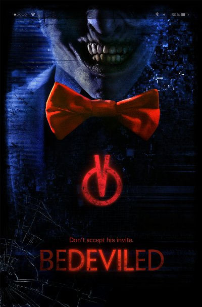 Bedeviled 2016 BluRay REMUX 1080p AVC DTS-HD MA 5.1-FGT