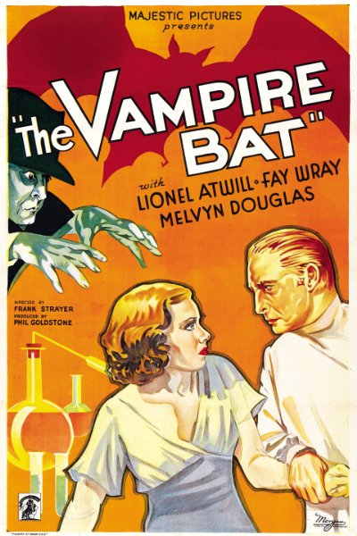 The Vampire Bat 1933 BluRay REMUX 1080p AVC DTS-HD MA 2.0-LAZY