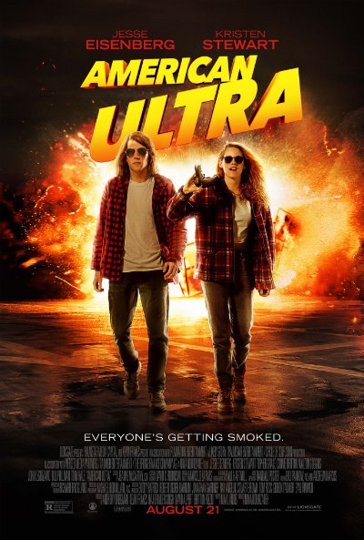 American Ultra 2015 BluRay REMUX 1080p AVC DTS-X 7 1-HomeTheater