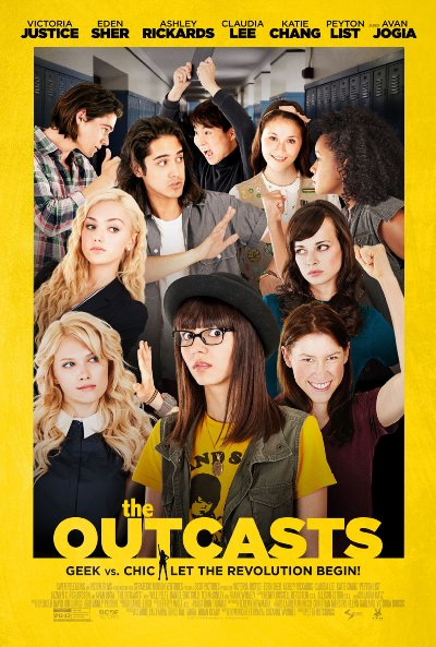 The Outcasts 2017 1080p WEB-DL AAC x264-FGT