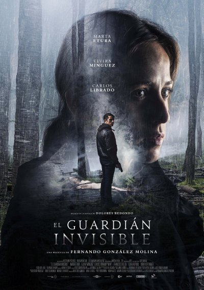 The Invisible Guardian 2017 720p WEB-DL DD5.1 x264-STRiFE