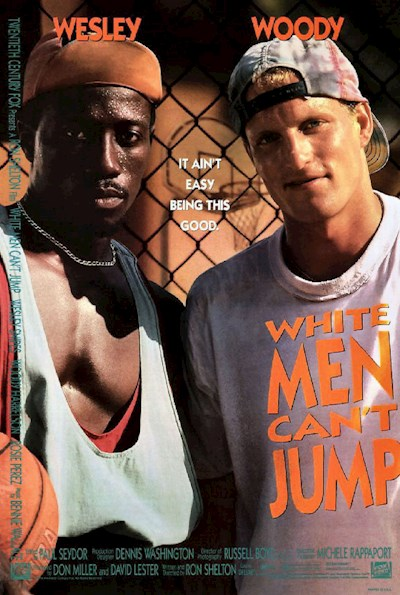White Men Can't Jump 1992 Extended BluRay REMUX 1080p AVC DTS-HD MA 5.1 - KRaLiMaRKo