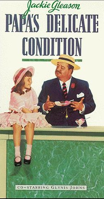 Papas Delicate Condition 1963 720p BluRay FLAC x264-SADPANDA