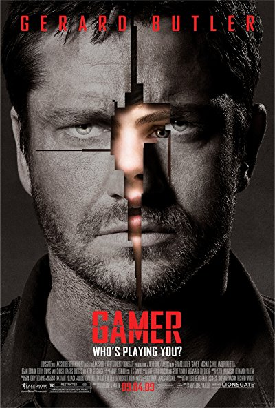 Gamer 2009 3D 1080p BluRay DTS x264-GUACAMOLE