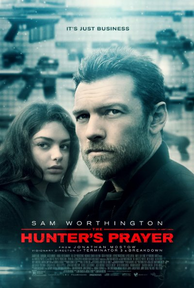 The Hunters Prayer 2017 1080p WEB-DL DD5.1 H264-FGT