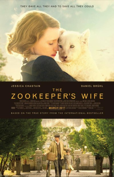 The Zookeeper's Wife 2017 BluRay REMUX 1080p AVC DTS-HD MA 5.1-FraMeSToR