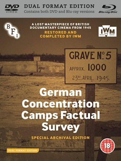 German Concentration Camps Factual Survey 2017 720p BluRay DD2.0 x264-GHOULS
