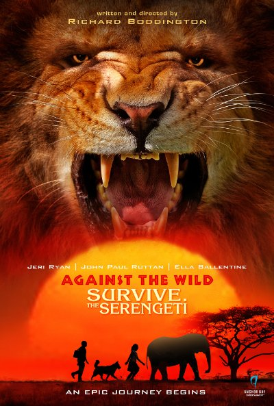 Against the Wild 2 Survive the Serengeti 2016 1080p BluRay DTS x264-MELiTE