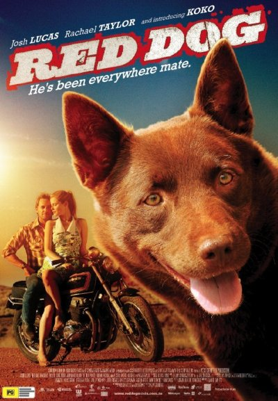 Red Dog 2011 720p BluRay DD5.1 x264-EbP