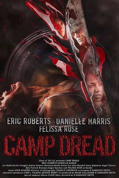 Camp Dread 2014 AMZN 1080p WEB-DL DD5.1 x264-monkee