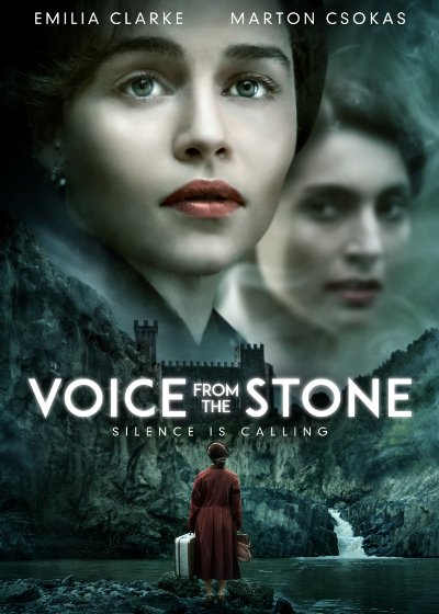 Voice from the Stone 2017 1080p BluRay DD5.1 x264-DON
