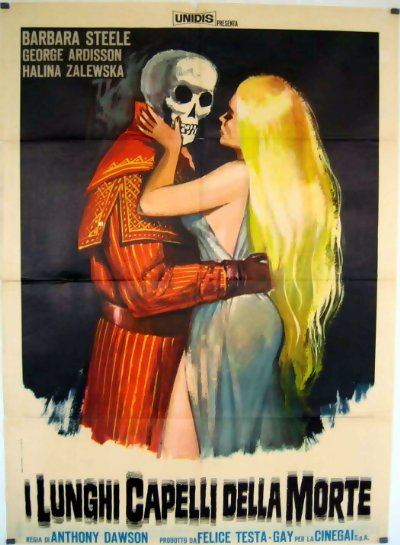 The Long Hair Of Death 1964 720p BluRay DD2.0 x264-GHOULS